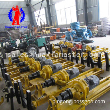 electric downhole drill pneumatic rock drilling machine