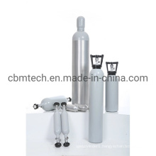 Excellent Material Industrial Gas Aluminum Cylinders on Sale