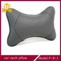 Haute qualité PU voiture cou oreiller pour le cou