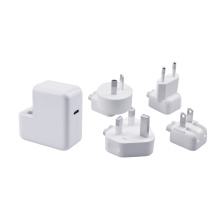 Carregador USB PD 30W para Apple