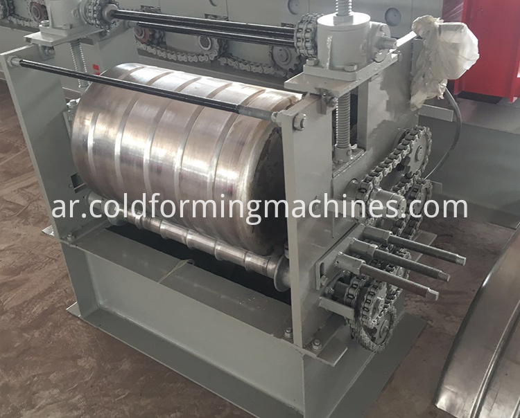 Car fender Making Machine 7