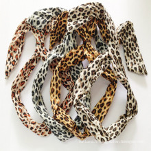 Bandeau coiffé à coiffe pour écharpe porte-queue