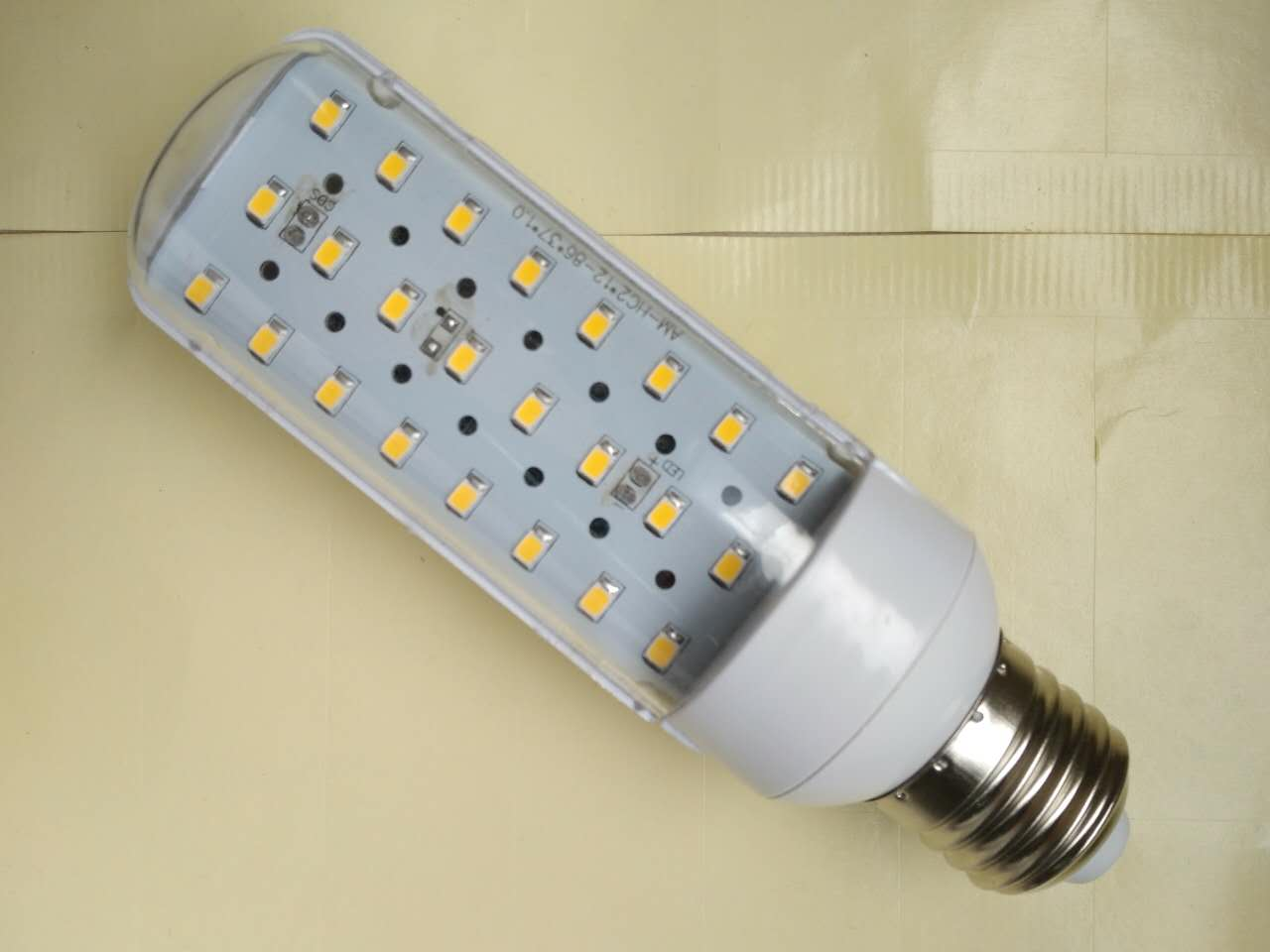 g14 LED Corn Bulb Retrofit