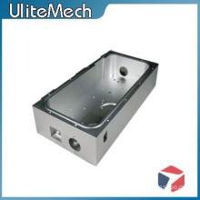 China Manufacturer of CNC Milling/Stamping/Bending Metal Parts Prototype
