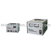Svc AC. Automatic Voltage Regulator (AVR)