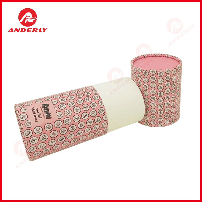 Ad18 23cylinder Packaging Box
