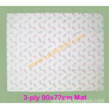 Disposable Bed Sheet (B3S3)