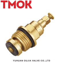 brass color plastic ring brass cartridge