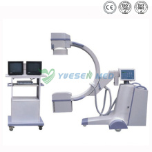 Ysx-C35 Mobile High Frequency Medical C-Arm X-ray Equipment