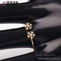 13545 xuping мода изделия новый дизайн кольцо 18 к плакировкой для женщин