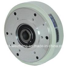 50 нм Ys-5b2 для разматывания магнитного порошкового тормоза с полым валом