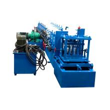 hebei z seção metal stud and track máquina de prensagem