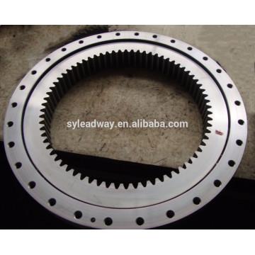 OEM Manufacturer excavator slewing ring for material handling