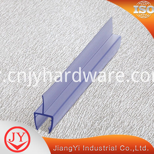 Door Rubber Seal Pvc Strip