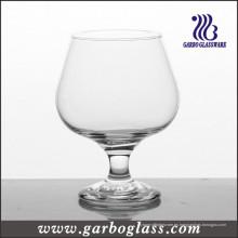 Cristales de vidrio blanco de alta Stemware (GB08R1914)