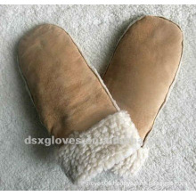 extrem cold weather cuff mittens