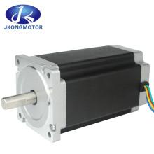 NEMA 34 Electric Motor 1.8deg 12nm 2-Phase Stepper Servo Motor CNC Kit 4 Axis Jk86HS155-6004