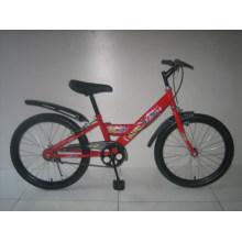 """20 """"bicicleta das crianças da armação de aço (2008M)"""