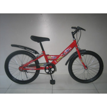 "20"" Steel Frame Children Bicycle (2008M)"