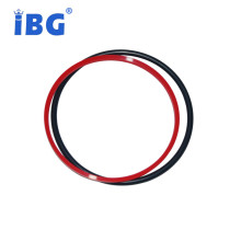PTFE + NBR Step Ring