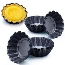 Cupcake Muffin Mold Tin Pan Egg Tart Tart