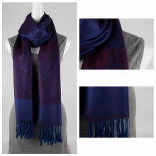 GM16-06 Nouvelle conception Fashion Solid Color Wholesale Echarpe longue hiver chaude