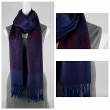 GM16-06 Новый дизайн моды сплошной цвет Оптовая теплый длинный зимний шарф