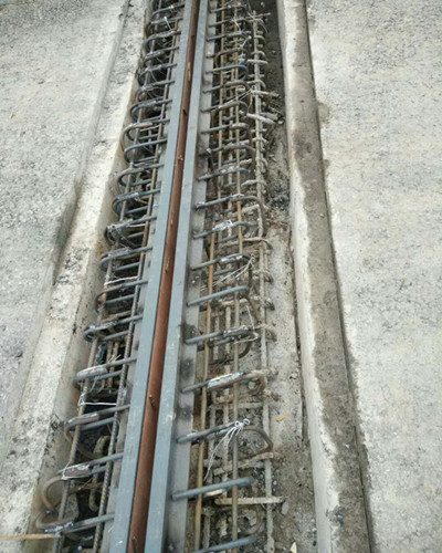 Watertight Sealing Expansion Joint
