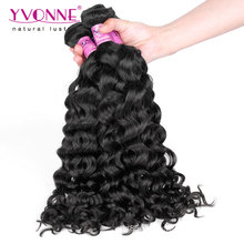 Italian Curly Virgin Remy Malaysian Hair