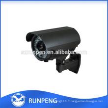 OEM boîtier de caméra de vidéosurveillance de haute précision de moulage mécanique sous pression