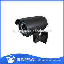 OEM Die Casting High Precision CCTV Camera Housing