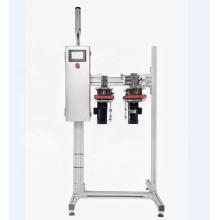 Internal pressure detection machine