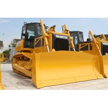 Shantui SD42-3 repuestos bulldozer de gran tamaño tipo sobre orugas