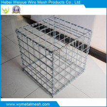 Gabion Box for Stone Cage with Wire Mesh