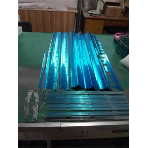 aluminum reflector and Diffuser for led lights
