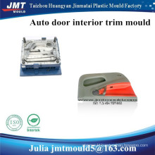 OEM auto door interior trim plastic injection mold factory