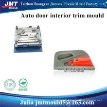 Fábrica do molde de injeção plástica guarnição interior do OEM auto porta