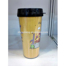 BPA Free Plastic Travel Mug tumbler Bulk Christmas Mug Starbucks Mug stainless steel coffee mug