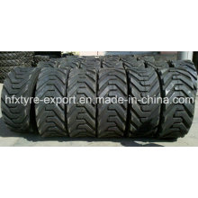 15-625 445/55D19.5 33X15.5-16.5 300/40-16.5 Jlg Lift Tires, , Industral Tire, Aerial Platform Truck Tire