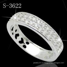 Новый Дизайн Мода Ювелирные Изделия 925 Серебряное Кольцо (С-3622. Jpg)в