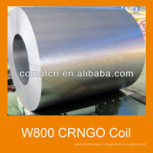 W800 Silicon Steel CRNGO Coil