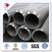 A519 1026 Hot-Rolled Black painted SMLS steel pipe