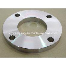 Stainless Steel Flat Flange