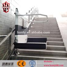 Elevador de cadeira de rodas barato do CE / elevador residencial barato do elevador / jogo home do elevador