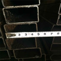factory price MS iron square steel pipe price