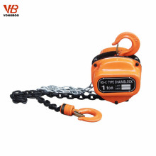 super quality 2 ton vital chain block