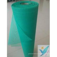 5 * 5 75g Malla tejida fibra de vidrio