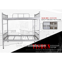 high quality school dormitory folded bunk bed manufacturer