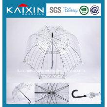CIQ Fancy Design Straight Regen Regenschirm