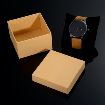 Kotak Hadiah Custom Kustom OEM Watch Box